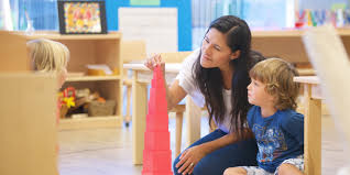 why montessori leport schools highly trained nurturing montessori teachers