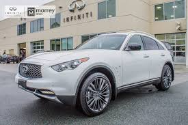 2018 infiniti suv qx70. plain infiniti 2017 infiniti qx70 limited technology is here customize yours today for  sale  nissan burnaby in 2018 infiniti suv qx70
