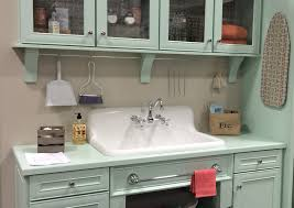 image of drainboard sink for