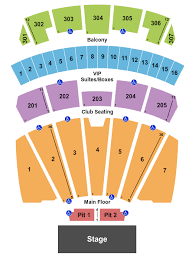 Punctilious Comerica Theatre Seating Chart Seat Numbers