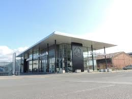 Auto Shop Building Designs Mercedes Benz Showroom Auto Kaqandolli By Ardicc On