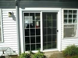 patio doors with blinds between the glass 2 panel sliding glass sliding glass doors with blinds
