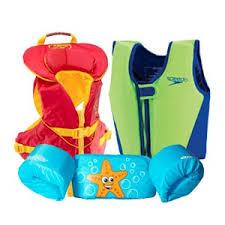 Life Jacket Vs Puddle Jumper Vs Swim Vest Whats The
