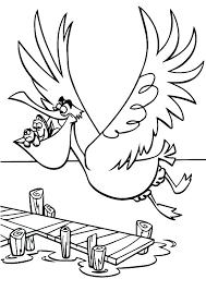 Finding Nemo Coloring Pages Marlin Finding Coloring Pages Feat