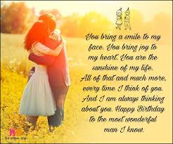 Birthday Love Quotes Mesmerizing Birthday Love Quotes For Him 48 Quotes Pinterest Birthdays
