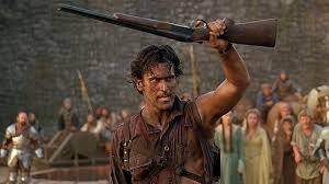 REVIEW EVIL DEAD 3 ARMY OF DARKNESS kevinfoyle