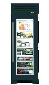 mini fridges glass front lovely door refrigerator single fridge