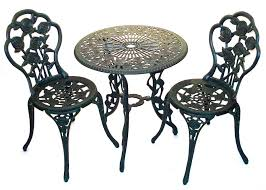 magnificent wrought iron bistro chairs with wrought iron bistro chairs ralleontour
