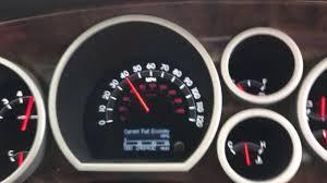 Toyota Tundra 5.7 Acceleration 0-60 (interior) - YouTube