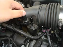 2007 acadia engine diagram gmc acadia forum how to clean your throttle body loosen the 2nd screw closer to the