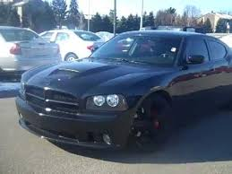dodge charger blacked out. Interesting Dodge Blacked Out U002706 Dodge Charger SRT8 Hemi Throughout 0
