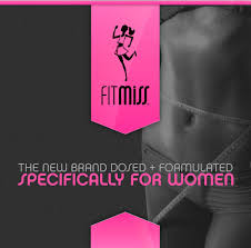 fitmiss powered by musclepharm the new brand dosed formulated specifically for women