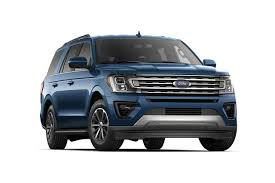 2018 expedition xlt