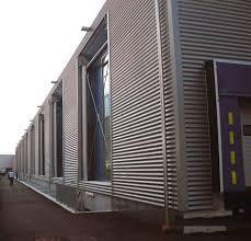 sheet metal cladding metal corrugated sheet