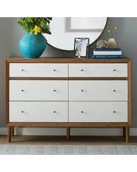 Langley Street Sunset 6 Drawer Dresser LGLY2581 Parocela 7 Drawer Dresser R84
