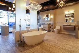 bath kitchen and lighting retailer opens huge showroom in brooklyn bridge park