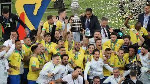 2019 Copa America Final - Brazil Vs ...