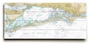 Sarasota Bay Nautical Chart Longboat Key Lido Key Sarasota Bay Fl Nautical Chart