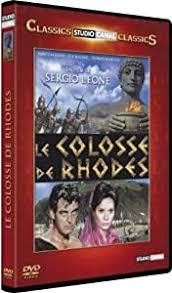 Le colosse de rhodes [FR Import]: Amazon.de: Calhoun, Rory ...