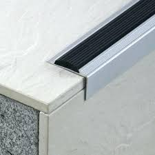 trim for stairs edge