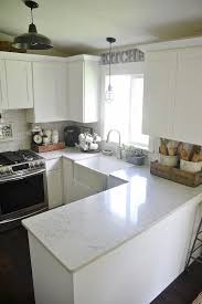 Small Picture Best 25 White quartz countertops ideas on Pinterest Quartz