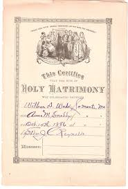 William Wilbur David Wade and Anna Margaret Snoddy Family Bible, Missouri