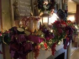 Fabulous christmas decoration ideas using candles Festive Christmas Decorations Fireplace Mantels Ideas Merry Christmas 2019 Christmas Decorations Fireplace Mantels Ideas Tierra Este 60965