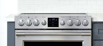 frigidaire professional series professional quality frigidaire gallery series wall oven manual