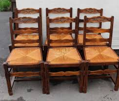 low back dining chairs. Dining Chairs Oak Carved Low Back E