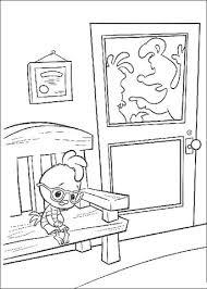 Chicken Little Zit Op De Stoel Kleurplaat Gratis Kleurplaten Printen