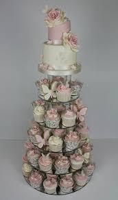 vintage blush cupcakes 25 the wedding dolls Wedding Cupcakes Kent Uk vintage blush cupcakes 25 Kent United Kingdom Map
