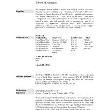 Free Resume Template For Mac Free Resume Templates For Mac Fungramco 56