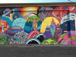 graffiti wall art near me
