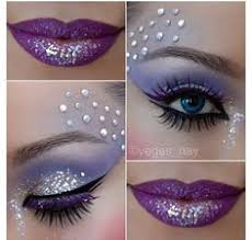 woodland fairy makeup ideas fairy makeup can use pressed flower eyebrow with this