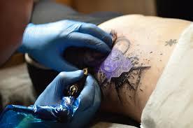 Reportáž Na Vlastní Kůži V Nibbler Art Tattoo Studio Tetování Je