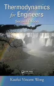 Thermodynamics for Engineers - CRC Press Book