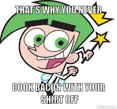 The most useful thing I learned from Fairly Odd Parents : funny via Relatably.com