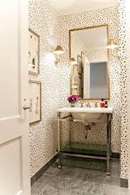 Powder Room Decor Small Powder Room Ideas Amber Interiors