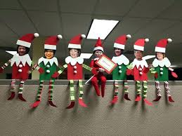 christmas office themes. Office Christmas Decorating Themes E