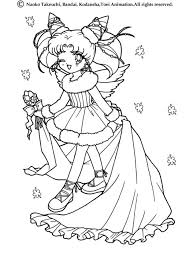 Small Picture Sailor moon coloring pages Hellokidscom