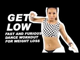dance fitness zumba dance workout