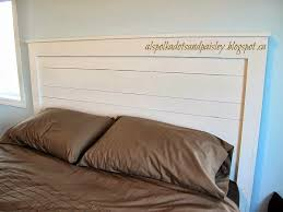 exciting painted headboards on wall photo decoration ideas
