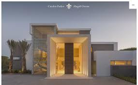 Parker Concrete Designs Carolyn Parker Interior Design Siteinspire