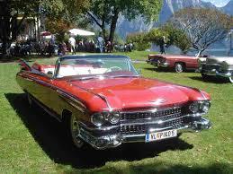 1959 Cadillac Eldorado vs. 1955 Chevrolet Bel Air - Cool Rides Online