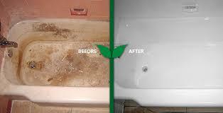how to refinish your bathtub diy ideas