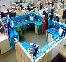 office cubicle decoration themes. Cubicle Decoration Office Themes C