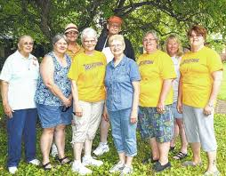 Adult center and Lions Club join forces to hold flea market | Times Leader