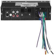mr632uab boss audio systems boss audio 612ua wiring diagram Boss Audio 612ua Wiring Diagram #23
