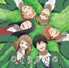 orange the anime deviantart