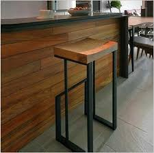 wood and iron bar stools. Simple Iron American Wood Retro Fashion To Do The Old Wrought Iron Bar Stools And  Chairs Casual Coffee Stool High Chair Dinette Online With 22833Piece On  Throughout
